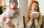 Как на подхватить простудное заболевание — что нужно знать, чтобы не заразится
