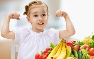 Безопасно укрепляем иммунитет ребенку, который часто более простудами