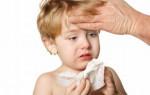Симптоматика ОРЗ у детей (новорожденных, грудничков, старшего возраста) — как распознать и лечить