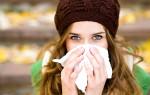 Психосоматические причины развития респираторных (простудых) заболеваний
