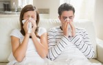 Лечение ОРВИ в домашних условиях: как быстро поправится и прийти в норму?