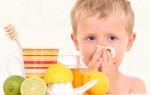 Народные средства при лечение простуды: сиптоматика и меры профилактики