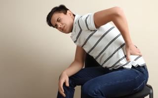 Симптомы и лечения простуды седалищного нерва, возможные осложнения этого заболевания