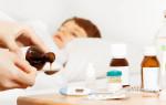 Причины высокой температуры при гриппе — какие цифры сбивать и как лечить заболевшего