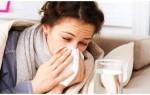 Причины гриппа без температуры: симптоматика и лечение