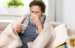Как водные процедуры помогут победить простуду