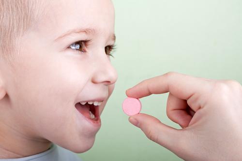 Сколько пить антибиотик при бронхите ребенку