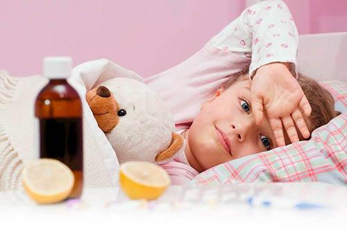 Почему ребенок часто болеет простудными заболеваниями • Твоя Семья