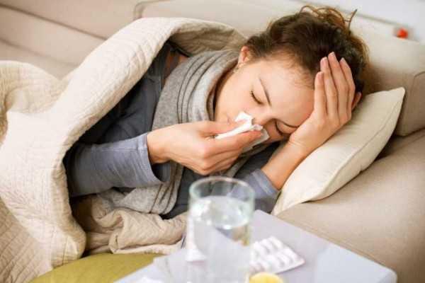 Частые простуды у взрослых причины