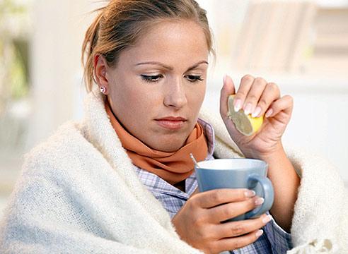 Как быстро вылечить орви в домашних условиях за день thumbnail