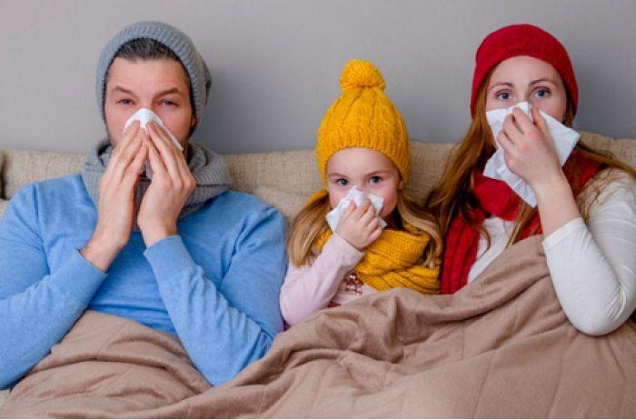 как вылечить простуду в домашних условиях у семьи
