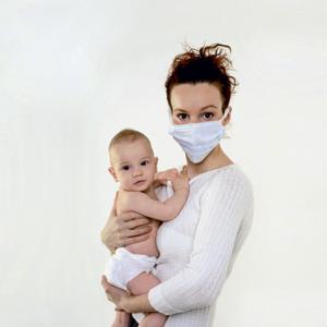 Лечение простуды при грудном вскармливании: как и чем лечиться кормящей маме