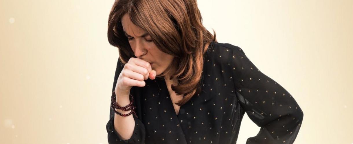 Что такое хронический бронхит у взрослого