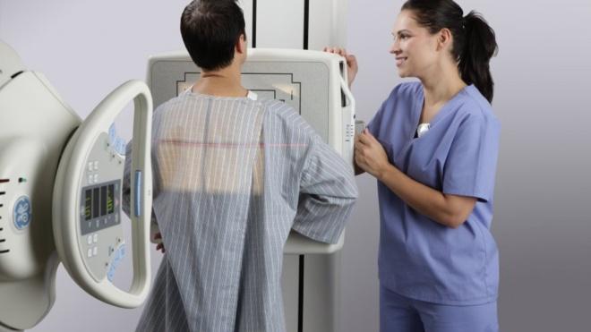 Бронхи видно при рентгене грудной клетки thumbnail