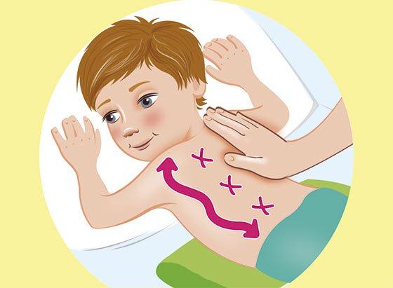 перкусионный массаж