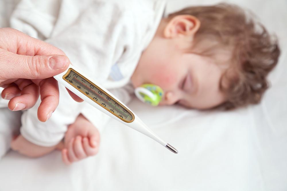 Высокая температура при обструктивном бронхите у детей thumbnail