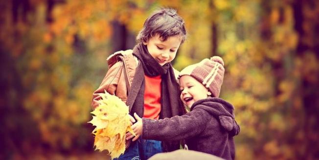 защита ребенка от простуды