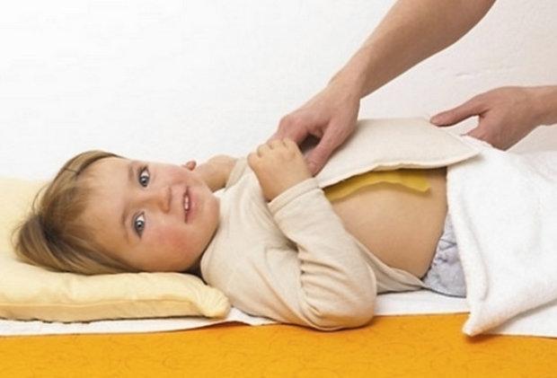 Правила использования компрессов при простудных заболеваниях для взрослых и детей и их эффективность
